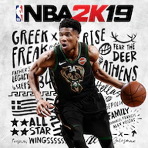 Acheter NBA 2K19 Xbox Series Comparateur Prix
