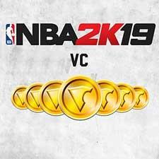 NBA 2K19 VC Pack