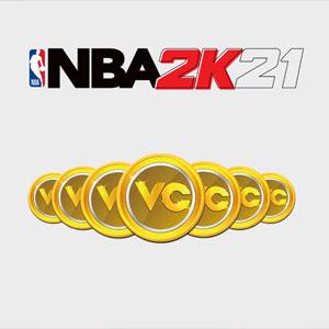 NBA 2K21 VC Pack