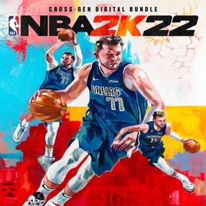 Acheter NBA 2K22 Cross-Gen Digital Bundle Xbox One Comparateur Prix