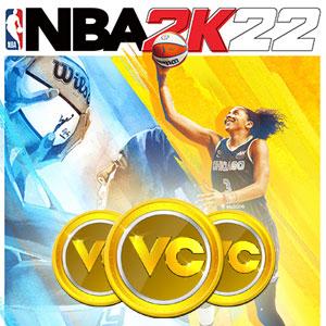 Acheter NBA 2K22 Virtual Currency PS4 Comparateur Prix