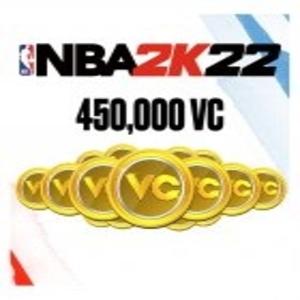 Acheter NBA 2K22 Virtual Currency Clé CD Comparateur Prix