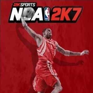 Acheter NBA 2K7 Xbox 360 Code Comparateur Prix