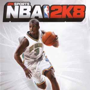 Acheter NBA 2K8 Xbox 360 Code Comparateur Prix