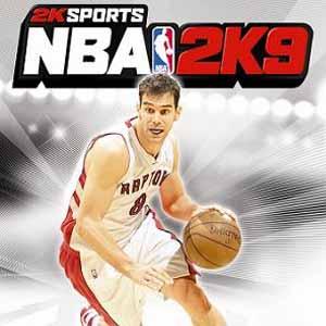 Acheter NBA 2K9 Xbox 360 Code Comparateur Prix