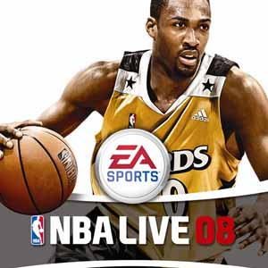 Acheter NBA Live 08 Xbox 360 Code Comparateur Prix