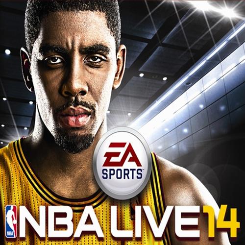 Telecharger NBA Live 14 Xbox One Jeux Comparateur Prix