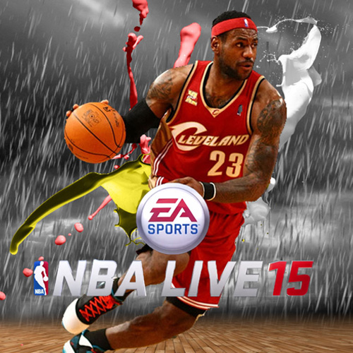 Telecharger NBA Live 15 PS4 code Comparateur Prix