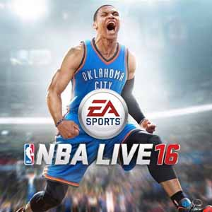 Telecharger NBA Live 16 PS4 code Comparateur Prix