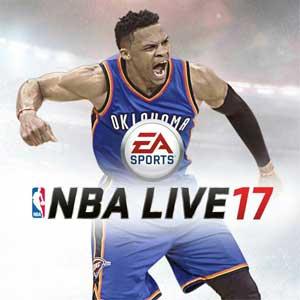 Acheter NBA Live 17 Clé Cd Comparateur Prix