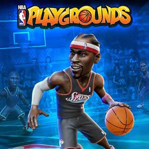 Acheter NBA Playgrounds Xbox One Comparateur Prix