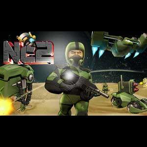 NC Tower Defense 2