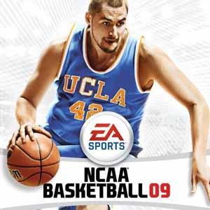 Acheter NCAA Basketball 09 Xbox 360 Code Comparateur Prix