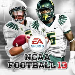 Telecharger NCAA Football 13 PS3 code Comparateur Prix