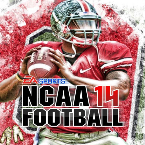 Telecharger NCAA Football 14 PS3 code Comparateur Prix