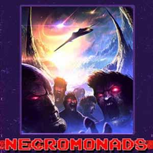 Acheter Necromonads Clé Cd Comparateur Prix