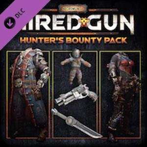 Necromunda Hired Gun Hunter's Bounty Pack