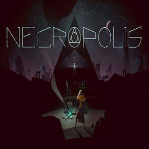 Acheter Necropolis Clé Cd Comparateur Prix