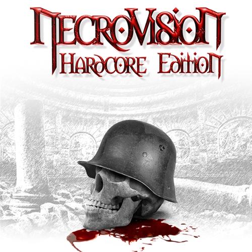Necrovision Hardcore pack