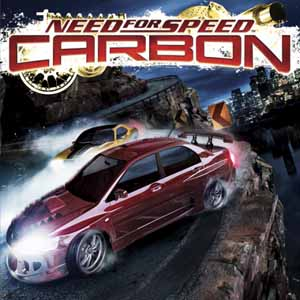 Acheter Need for Speed Carbon Xbox 360 Code Comparateur Prix
