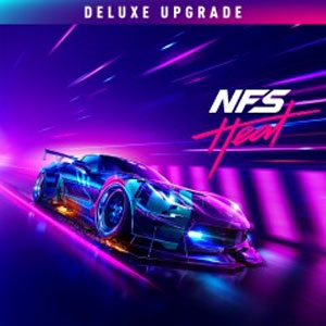 Acheter Need for Speed Heat Deluxe Edition Upgrade Xbox One Comparateur Prix