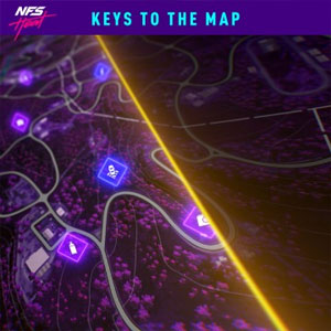 Acheter Need for Speed Heat Keys to the Map Xbox One Comparateur Prix