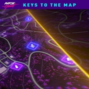 Acheter Need for Speed Heat Keys to the Map Xbox Series Comparateur Prix
