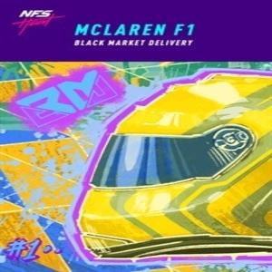 Acheter Need for Speed Heat McLaren F1 Black Market Delivery Xbox Series Comparateur Prix