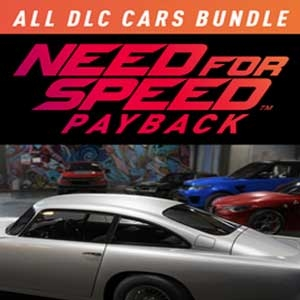 Need for Speed Payback All DLC Cars Bundle