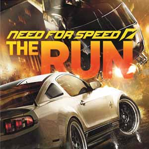Acheter Need for Speed The Run Xbox 360 Code Comparateur Prix
