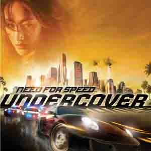 Acheter Need for Speed Undercover Xbox 360 Code Comparateur Prix