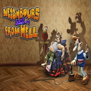 Acheter Neighbours back From Hell Nintendo Switch comparateur prix