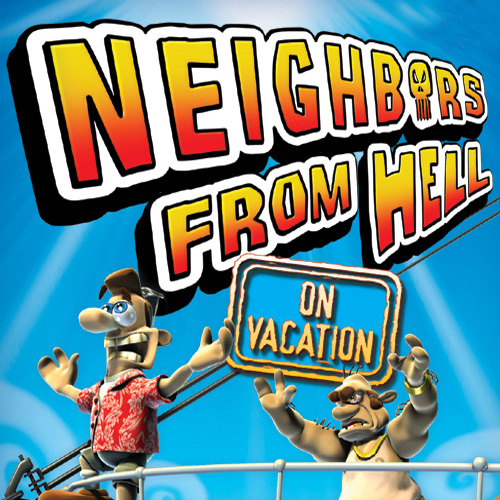 Acheter Neighbours From Hell Compilation Clé Cd Comparateur Prix
