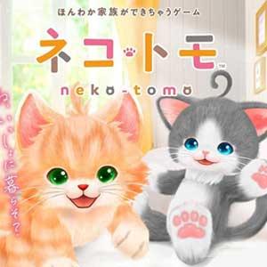 Acheter Neko Tomo Nintendo 3DS Comparateur Prix