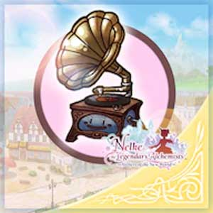 Nelke & the LA Atelier 20th Anniversary Arranged BGM Pack