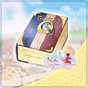 Nelke & the LA Extra stories