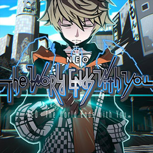 Acheter NEO The World Ends with You PS4 Comparateur Prix
