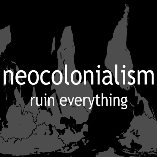 Acheter Neocolonialism Clé Cd Comparateur Prix