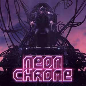 Acheter Neon Chrome Clé Cd Comparateur Prix