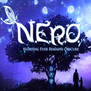 Acheter NERO Nothing Ever Remains Obscure Clé Cd Comparateur Prix