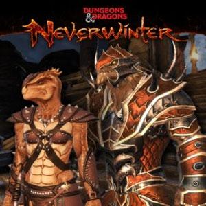 Acheter Neverwinter Dragonborn Race Pack PS4 Comparateur Prix