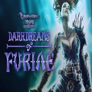 Acheter Neverwinter Nights Enhanced Edition Dark Dreams of Furiae Clé CD Comparateur Prix