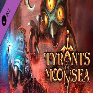 Neverwinter Nights Enhanced Edition Tyrants of the Moonsea