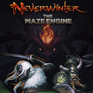 Acheter Neverwinter Online The Maze Engine Howler Mount Clé Cd Comparateur Prix