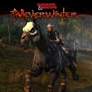 Acheter Neverwinter Reanimated Destrier Pack PS4 Comparateur Prix