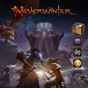Neverwinter Uprising Cavalry Pack