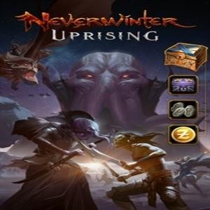 Acheter Neverwinter Uprising Lancer Pack Clé CD Comparateur Prix