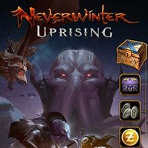Acheter Neverwinter Uprising Lancer Pack Xbox One Comparateur Prix
