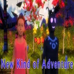 Acheter New Kind of Adventure Clé Cd Comparateur Prix