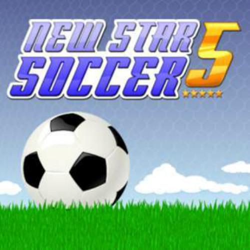 Acheter New Star Soccer 5 Clé Cd Comparateur Prix